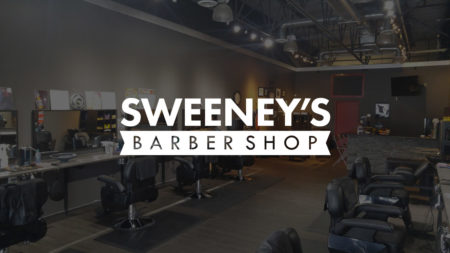 Welcome to Sweeney's Barber Shop